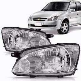 Opticas Chevrolet Classic