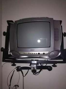 Vendo televisor 15'' marca samsung
