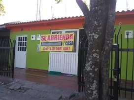 Arrienda Casa Candido Sobre la Cra 2 Frente al Aeropuerto. Oportunidad continuidad Tienda o creación de Negocio