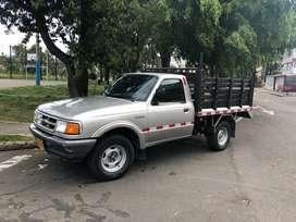 Camióneta Ranger mini