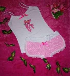 Pijamas Dama
