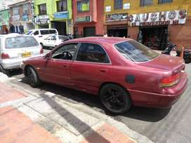 Vendo bonito carro familiar