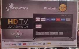 Smart TV Riviera 32 NUEVA