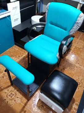 Mueble de Pedicure