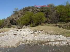DUEÑO ESCRITURA 24 ctas Servicios .Córdoba Punilla cerca Río/sierra excelente ubicación !s