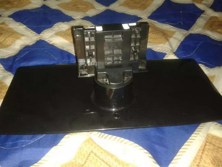 Base de mesa para tv lg 32ld330