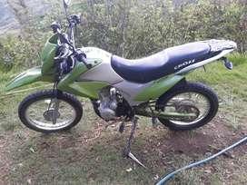 Vendo Kamax 200