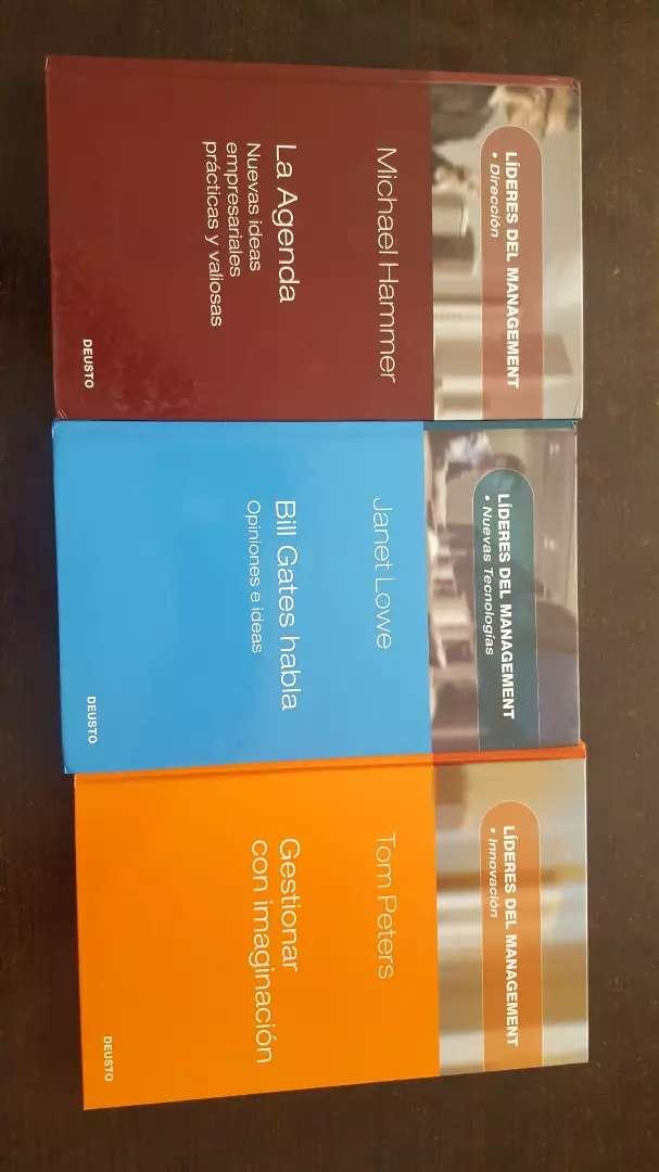 libros para emprendedores 0
