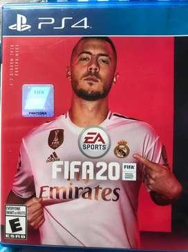 Fifa 2020 ppaea play 4