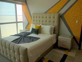 Alquilo Suites Amobladas Guayaquil