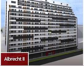 Habitación en Residencial Albrecht II 2 Pedro Muñiz 237