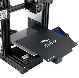 Impresión 3D Ender 3