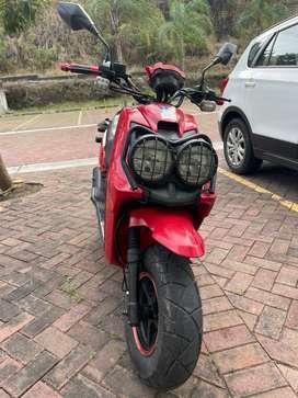 Vendo scooter Bultaco 10/10