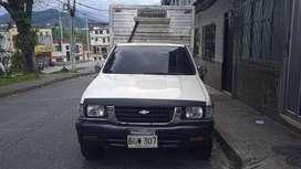 Camioneta luv 2300