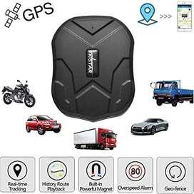 GPS para autos y motos tk 905 B sin cables !! Nuevo