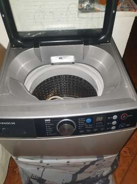 Vendo lavadora daewood