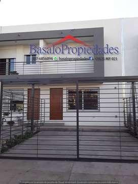 Basalo Propiedades-VENDE-Grand Bourg, duplex a estrenar