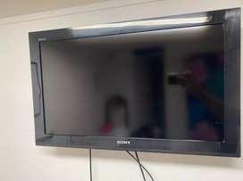 """SONY BRAVIA LCD 32"""""""