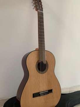 Vendo Guitarra acustica Hecruz