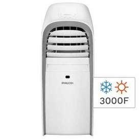Aire Acondicionado Portatil Frio/Calor Philco
