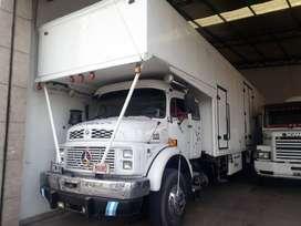 inversor para compra de camion