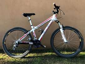 Bicicleta Rodado 26