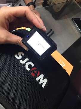 Usado, Camara de accion SJCAM 4000 wifi segunda mano  Pinar De Belmonte
