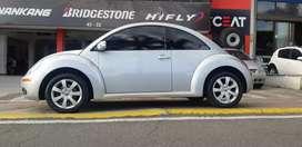 Vendo Voswagen Beetle 2009