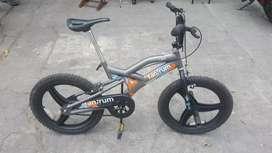 Bicicleta cross Huffy 2.0