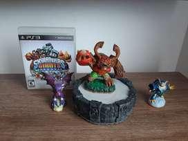 Skylanders Giants Paquete De Inicio