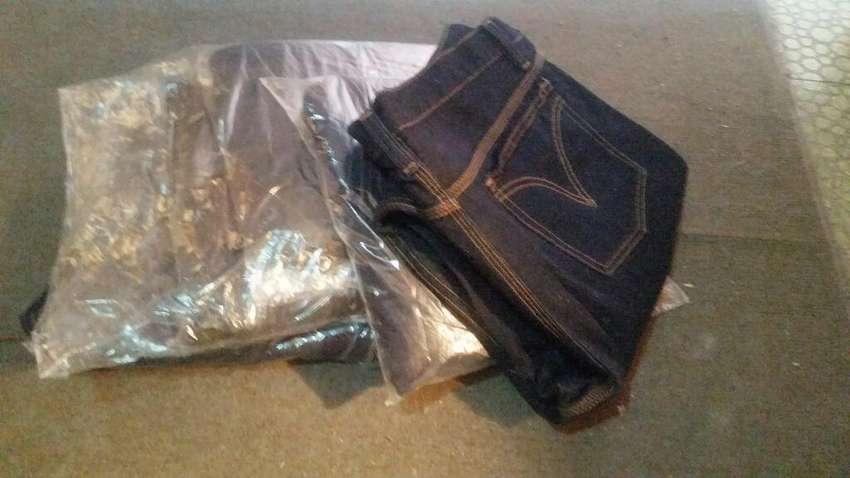 Vendo Pantalones Nuevos 0