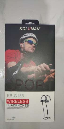 Audífonos Bluetooth 10 Horas
