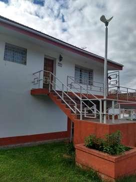 Casa en San Antonio de Arredondo, a 5 minutos de Carlos Paz