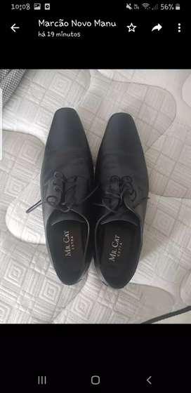 Vendo Zapato N 44