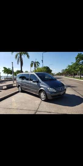 Mercedes Benz Viano Vito full premium