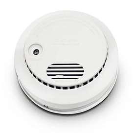 Detectores Sensor De Humo Inalambrico