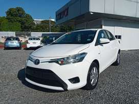 TOYOTA YARIS MANUAL 2016 PALCA CA1991 , EN DAVID,CHIRIQUÍ