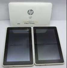 vendo tablet HP intel incide en excelente estado negociable