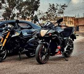 Suzuki gixxer sf 150 2019