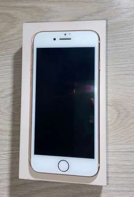 iPhone 8 usado