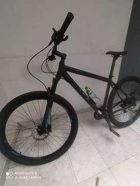 Rin 29 L Bicicleta gw hyena 24 vel