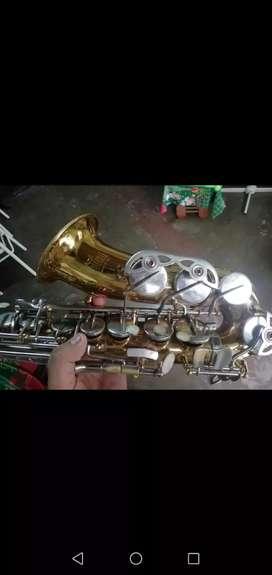 Saxofon alto California