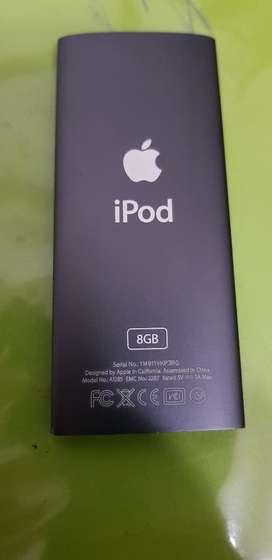 iPod Nano excelente original