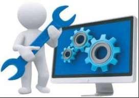 Servicio técnico de PC y Celulares