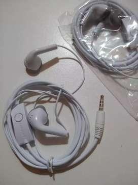Auricular Samsung. Venta x mayor a partir de 10 unidades