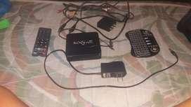 MXq Pro 4k 5g