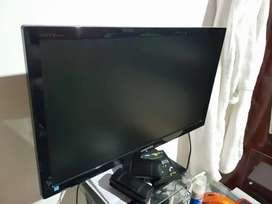 Tv Monitor Samsung 24'