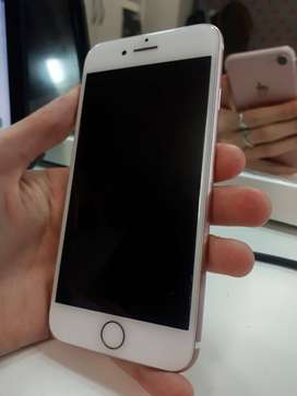 VENDO IPHONE 7 32 gb impecable