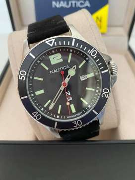 Reloj Nautica NAPABF916 Para Caballero