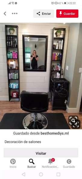 Se necesita peluquero para sector  Balao